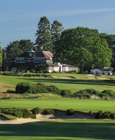 Sunningdale to host 2021 Senior Open Presented by Rolex