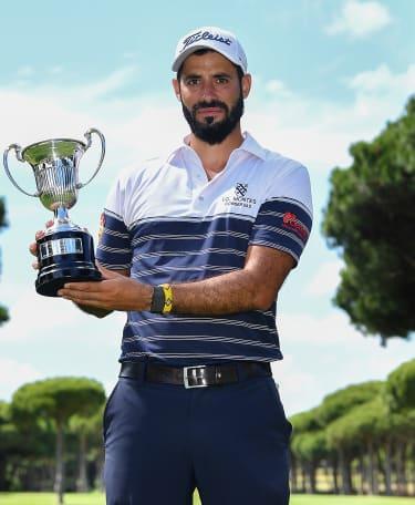 Tarrio triumphs on home soil