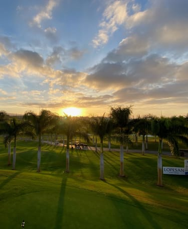 Gran Canaria Lopesan Open 2021