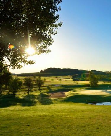 Range Servant Challenge by Hinton Golf 2021