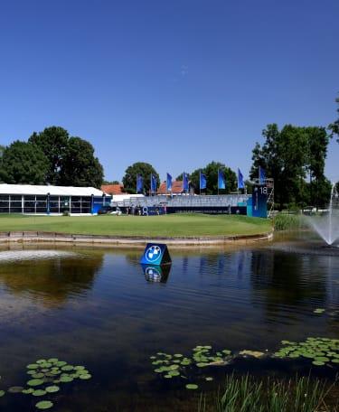 BMW International Open 2021