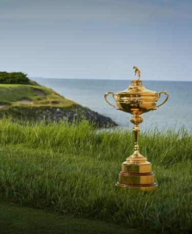 United States win 43rd Ryder Cup