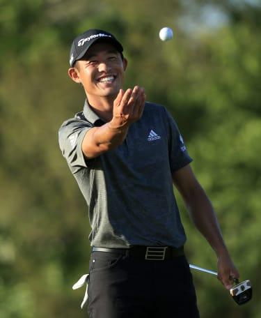 Marvellous Morikawa takes WGC glory in Florida