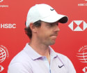 McIlroy - If I can shoot another 67 I'll be hard to beat
