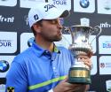 Wiesberger roars to Rolex Series glory in Rome