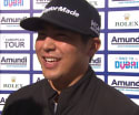 Kitayama - My 68  today was better than my 66 yesterday