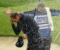 Race to Dubai Show – Colsaerts wins again