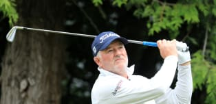 Three to watch: Farmfoods European Senior Masters