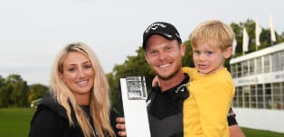 Race to Dubai Show – Wonderful Willett wins again