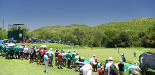 Day two digest: Nedbank Golf Challenge