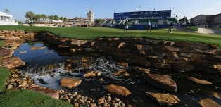 Five star rating for DP World Tour Championship