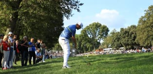 Race to Dubai Show - Wiesberger wows in Rome