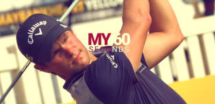My 60 seconds: Thomas Detry