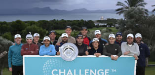 The Debrief: Challenge Tour Grand Final