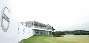 Volvo China Open returns to Genzon Golf Club in 2020