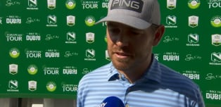 Oosthuizen - need to find my swing from Thursday