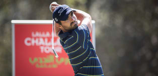 Rozner sets the target in Morocco