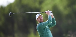 Besseling feeling bullish ahead of Challenge Tour Grand Final