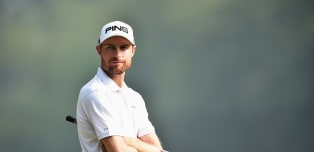 Davies ready for Challenge Tour comeback