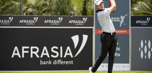 The Debrief: AfrAsia Bank Mauritius Open