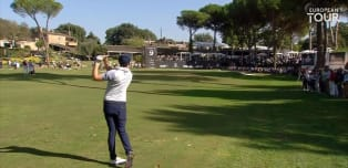 Day 2 - Italian Open
