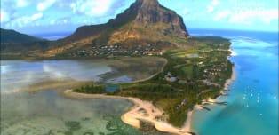 Location: AfrAsia Bank Mauritius Open