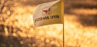 Foshan Open praised for sustainability drive