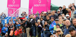 Which formats are played on the European Tour?