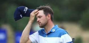 Bernd Wiesberger's injury recovery in his own words