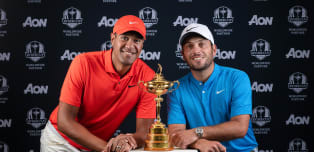 Aon launches Worldwide Partnership with The Ryder Cup