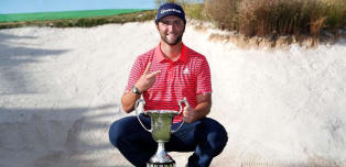 Race to Dubai Show - Rahm reigns in Spain again