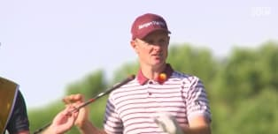 Justin Rose cards first round 66 in Italy
