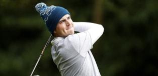 Cockerill continues late season push in Ireland