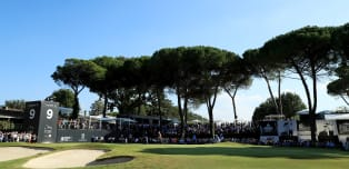 Day two digest: Italian Open