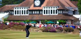 Qualifying venues named for 2020 Senior Open Presented by Rolex