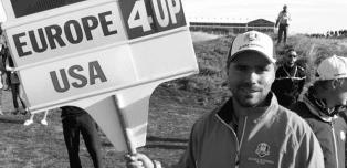 Player Blog: Romain Langasque