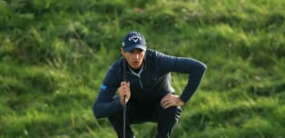 Colsaerts and Coetzee pass Paris test