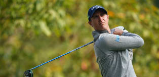 Colsaerts - I'm pleased with my first two rounds