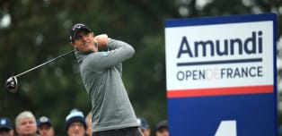 Colsaerts powers ahead in Paris