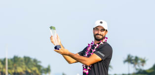 The Debrief - Hainan Open