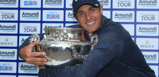 Colsaerts back to winning ways in Paris
