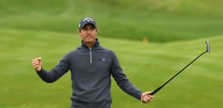 Colsaerts revives DP World Tour Championship hopes