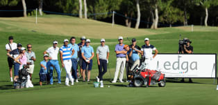 EDGA announced as Official Charity of the Portugal Masters
