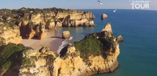 Location: Portugal Masters