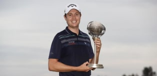 Race to Dubai Show – Brown battles to maiden win