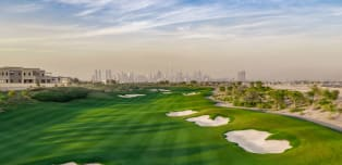 Dubai Hills named World's Best New Course