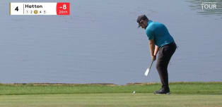 Five of the best - Turkish Airlines Open Day 3