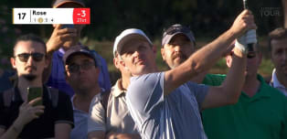 Shots of the week - Turkish Airlines Open