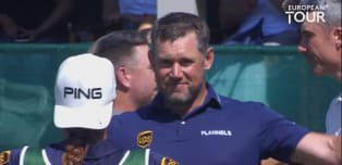 Longevity, by Lee Westwood