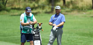 Oosthuizen makes big early move on home soil